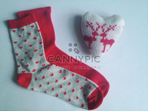 funny socks - Free image #302559
