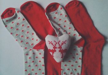 funny socks - Kostenloses image #302969