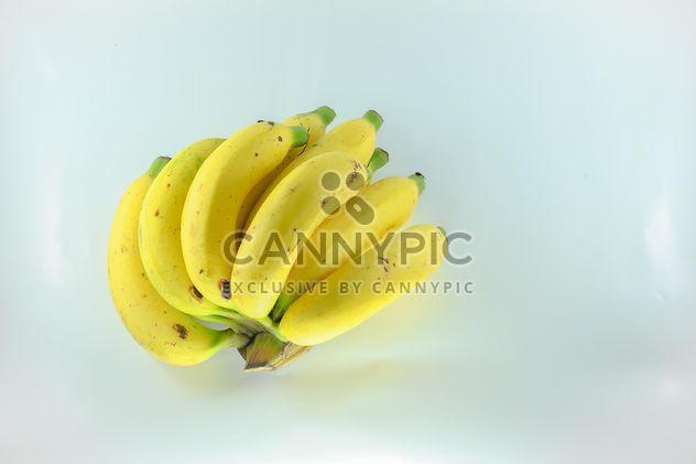 Bündel von Bananen - Kostenloses image #304619