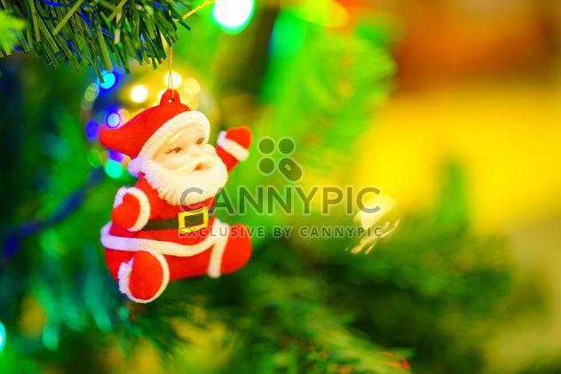 Weihnachtsdekoration - Free image #304709
