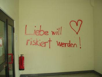 Liebe will riskiert werden - Free image #307519