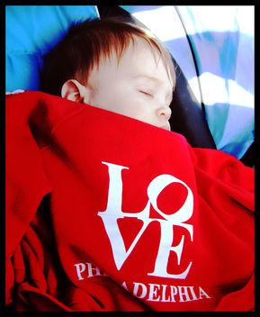 el oh v e sleep - Free image #307549