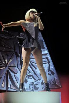Lady Gaga - Free image #308359