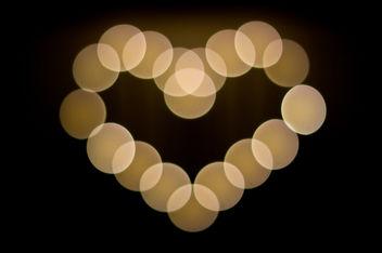 Christmas Heart - Free image #308839