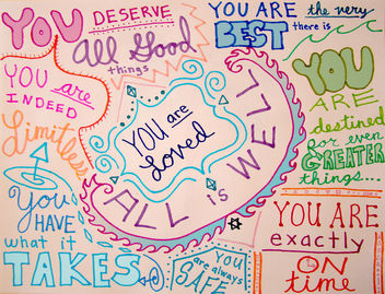 YOU are Loved - Kostenloses image #309039