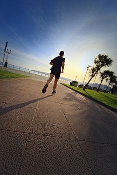Running - Free image #309259