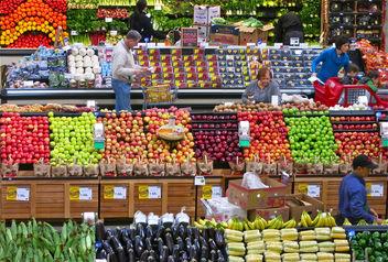 supermarket - image gratuit #309439