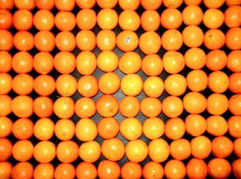 Oranges - Free image #309529