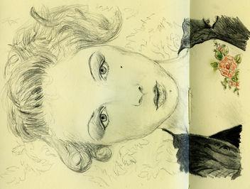 Portrait - image #309659 gratis