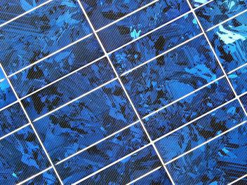 Solar blue - image #309789 gratis