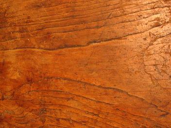 old wood table texture - Free image #310209