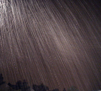 Heavy Rain Shower - Free image #310719