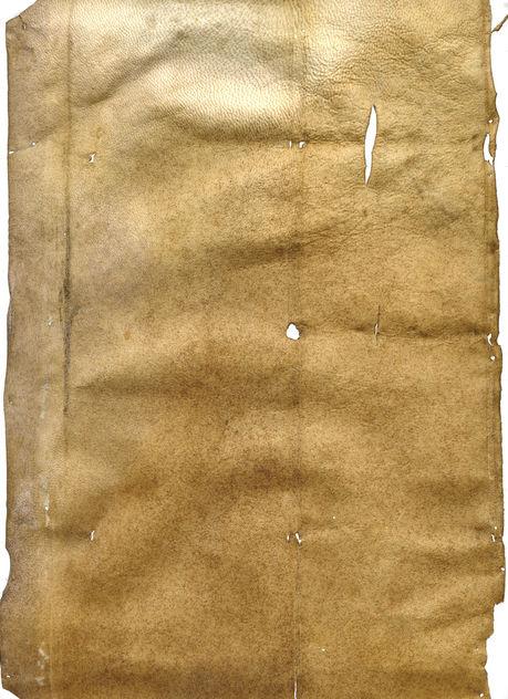 Parchment - image gratuit #310879