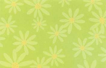 Green Flowers - Free image #311019