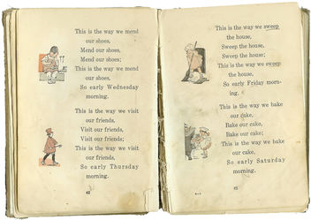 Kids Book - Kostenloses image #311649