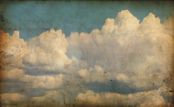 Postcard Sky - Free image #311689