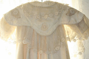Silk Baby Robe - Free image #311729