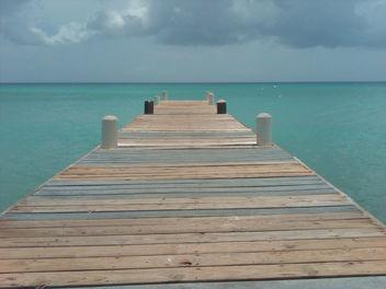 Cayman Pier - Free image #313369
