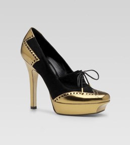 gucci-black-platform-shoe - бесплатный image #313939