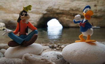 grotte marine gargano carmen fiano - image gratuit #315129
