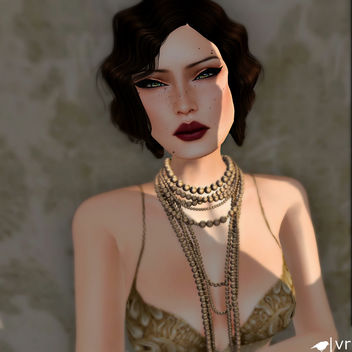 [Meet] Josephine - Free image #315169