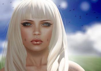 Profile Feb - Free image #315199