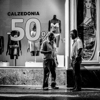 Sjoerd Lammers street photography - image #315859 gratis