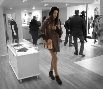 shopping roma - Free image #316129