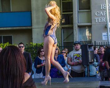 Blonde Ambiton - Kostenloses image #316429