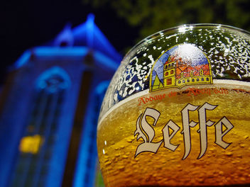 Leffe Blond - Free image #317149