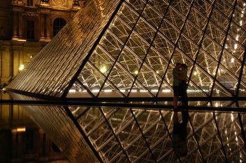 Paris - Free image #318159