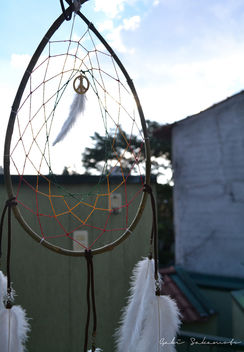 Dream Catcher - Kostenloses image #318299