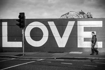 Love... - бесплатный image #318319