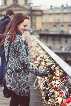 Love Locks - image gratuit #318519