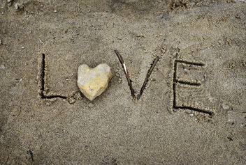 LOVE - Kostenloses image #318819