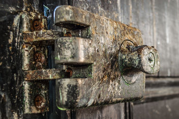 Unlocked Decay - Free image #319169