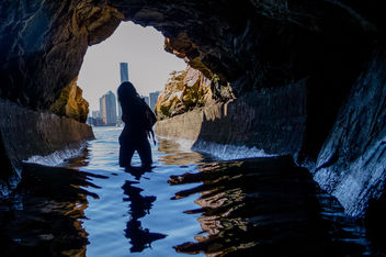Surf Burford's Bat Cave - image #319699 gratis