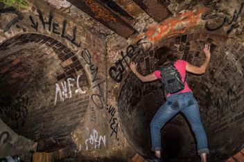 Underground Climbing - бесплатный image #319789