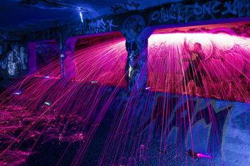Pink Shower - Free image #320209