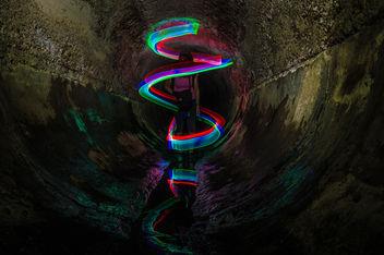 Glow Swirl - image #320599 gratis