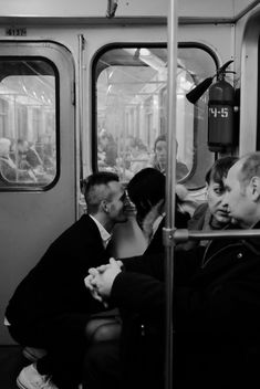 Moscow subway composition. 2015. - Free image #320759