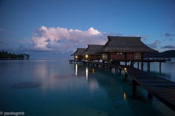 vahine island - бесплатный image #320799