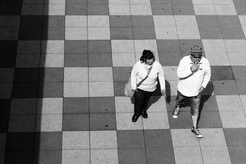 Street Life - Kostenloses image #321489