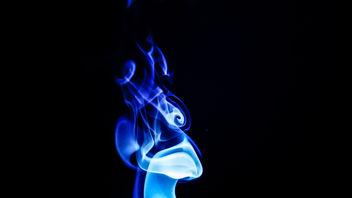 Smoke III - Free image #321619