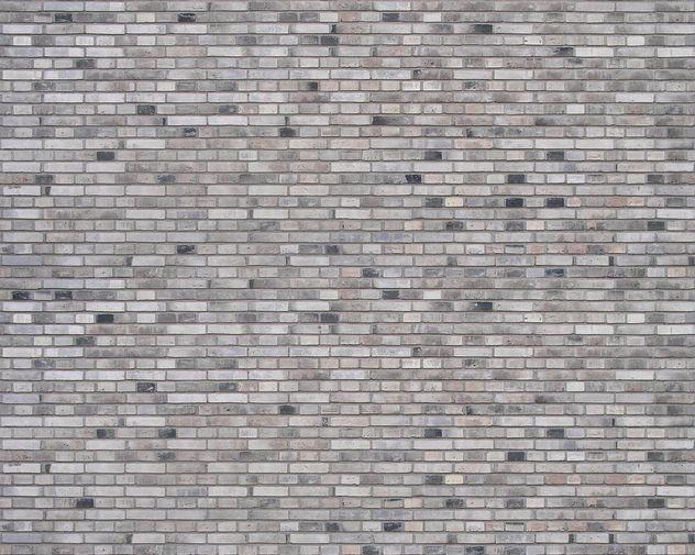 free seamless brick texture frederiksberg gymnasium, seier+seier - Free image #321759