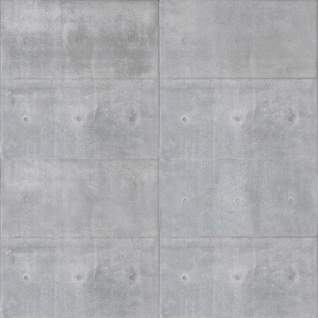 free texture, concrete modern architecture, KHRAS station, seier+seier - Free image #321779