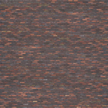 free texture, coal-fired red brick, modern architecture, seier+seier - бесплатный image #321789