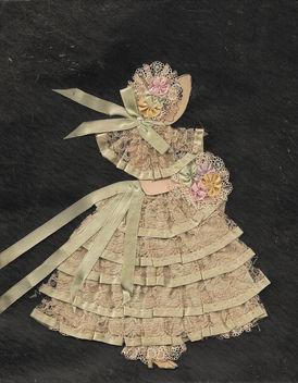 Paper Girl - Free image #322169
