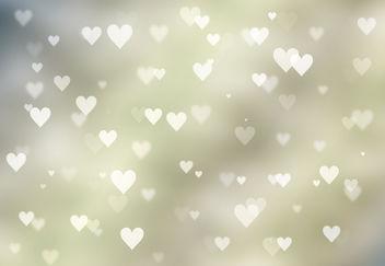 heart bokeh - Free image #322239