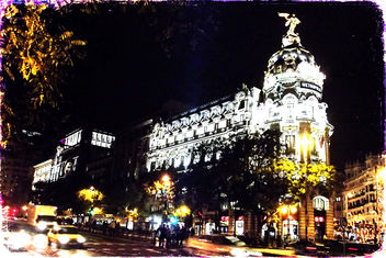 Types of Madrid - Free image #323289